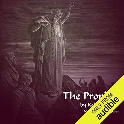 The Prophet cover art