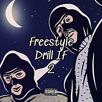 Freestyle Drill IF 2