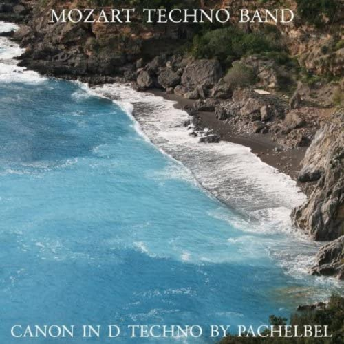 Mozart Techno Band
