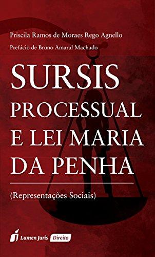 Sursis Processual e Lei Maria da Penha