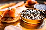 Caviar Top Selection Hyb Beluga 250 gr