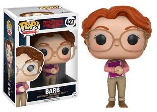 10 best stranger things pop figures nancy for 2020