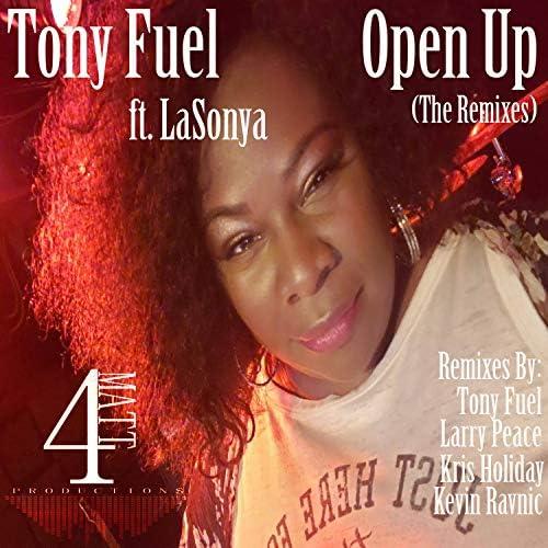 Tony Fuel feat. LaSonya