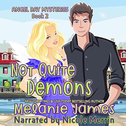Not Quite Demons cover art