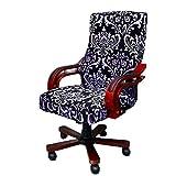 Dehnbare Gaming-Stuhl-Bezüge – Ergonomische Büro-Computerstuhl-Schonbezüge Für Computer-Lehnstuhl, Racing-Stil, Bürostuhl