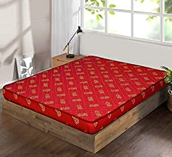 Best Double Bed Mattress In India 2020 9