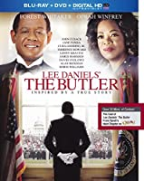 Lee Daniels the Butler (Tg) [Blu-ray] [Import]