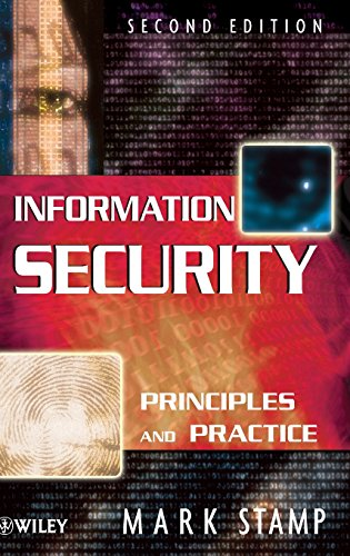 Information Security 2e: Principles and Practice