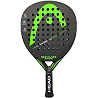 Head Pala de Padel Ultimate Power Green