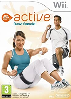 comprar comparacion EA Sports Active: More Workouts (Wii) Importación inglesa