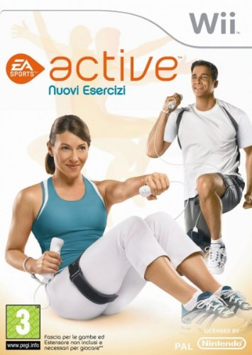 EA Sports Active: More Workouts [UK Import]