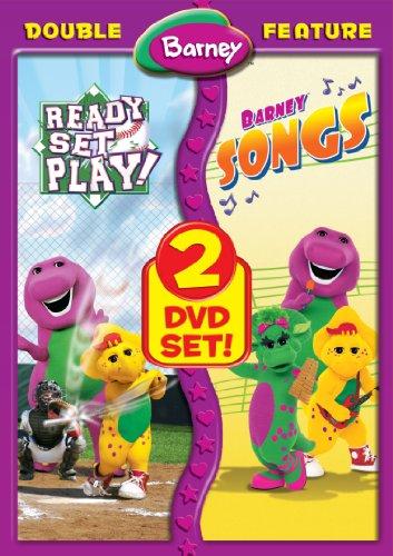 Barney: Ready, Set, Play / Barney Songs