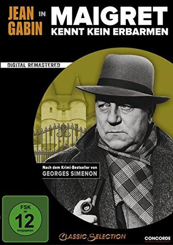 Maigret kennt kein Erbarmen