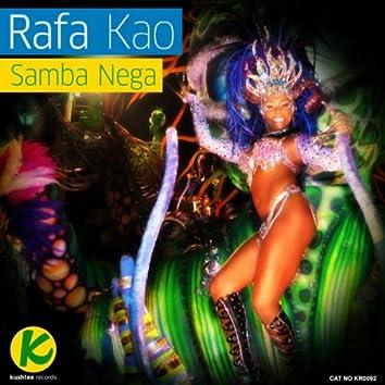 Samba Nega