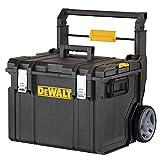 DEWALT DWST1-75668 - Caja de herramientas con asa y ruedas DS450