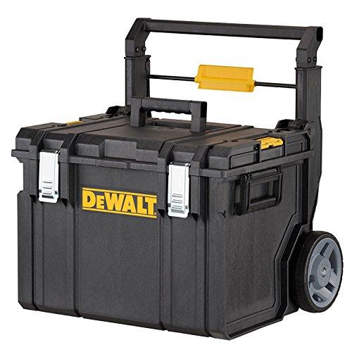 DEWALT DWST1-75668 - Caja de herramientas con asa y ruedas D