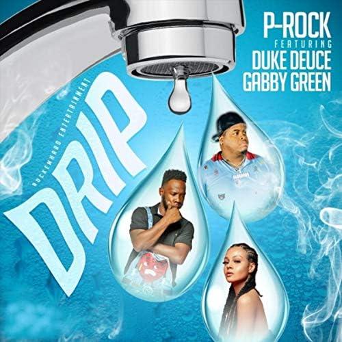 P-Rock, Gabby Green & Duke Deuce