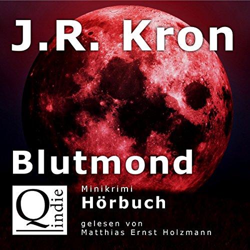 Blutmond Titelbild