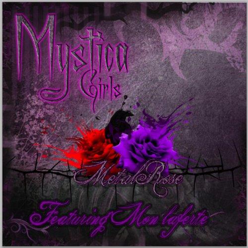 MetalRose 2012 Featuring Monlaferte *English Edition*