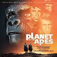 Ost: Planet of the Apes