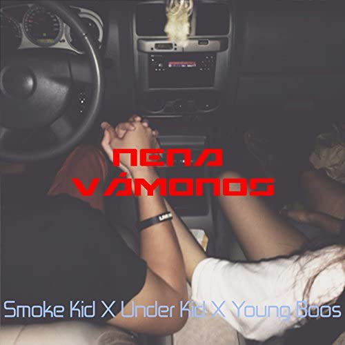 Smoke Kid, Under Kid & Young Boos