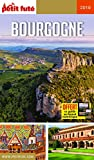 Guide Bourgogne 2019 Petit Futé