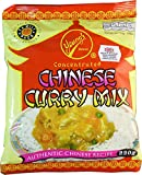 Curry Sauces