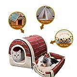 Zoom IMG-1 cuccia cane gatto cucce per