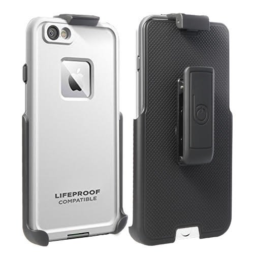 BELTRON Belt Clip Holster for LifeProof FRE - iPhone 6 Plus/iPhone 6S Plus (case not Included)
