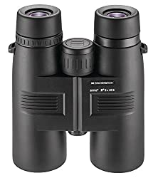 Eschenbach Arena D+ 8x42 High Powered Compact Binoculars