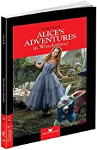Alice's Adventures in Wonderland: Stage 1 - A1