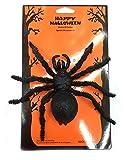 Per un fantastico party di Halloween! Consigliato. Amazon Ideale per una decorazione autentica e serate terrificanti. ragno giocattolo per adulti e bambini da utilizzare per allestimenti, per vetrine, per far spaventare gli amici, ottimo scherzo