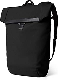 """Bellroy Shift Backpack, Water-Resistant Woven Backpack (15"""" Laptop, Drink Bottle, Spare Clothes, Everyday Essentials)"""