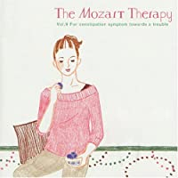 Vol. 9-Mozart Therapy by Haruhisa Wago