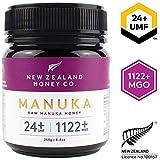 New Zealand Honey Co. Manuka Honig MGO 1122+