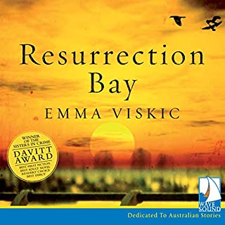 Resurrection Bay     Caleb Zelic, Book 1              By:                                                                                                                                 Emma Viskic                               Narrated by:                                                                                                                                 Lewis Fitzgerald                      Length: 7 hrs and 9 mins     25 ratings     Overall 4.2