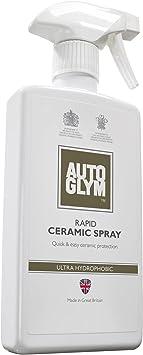Autoglym RCS500 Coating, Rapid Ceramic Spray 500 ml: image
