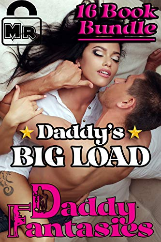 Daddy's BIG LOAD (16 Book Collection)