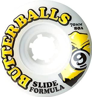 Best sector 9 butterballs 65mm Reviews
