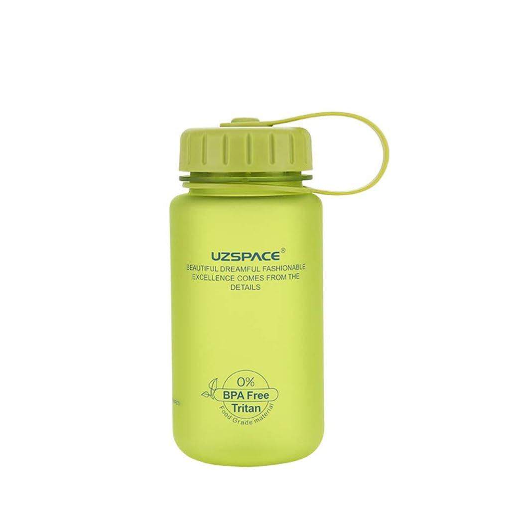 借りる好きコーヒー12オンス漏れ防止シールスポーツウォーターボトルフィルター付トリタンボトル (Capacity : 34oz, Color : オレンジ)