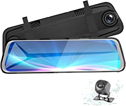 Lief HD Dash Cam 1080P 12.0MP Camera 9.66