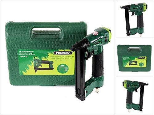 PREBENA® 1XR-A16 Druckluft-Nagelpistole 7 bar