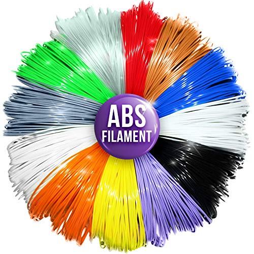 ABS Printer Refill Filament | Amazon
