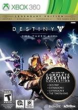 Best destiny taken king xbox store Reviews