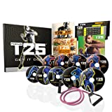 Shaun T's Focus T25 workouts