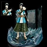 Naruto Gk Haku Estatua Makyoukoosyou PVC Figuras De Acción Juguetes 25Cm Nartuo Shippuden Anime Figurita Juguetes Regalo