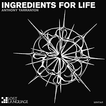 Ingredients For Life