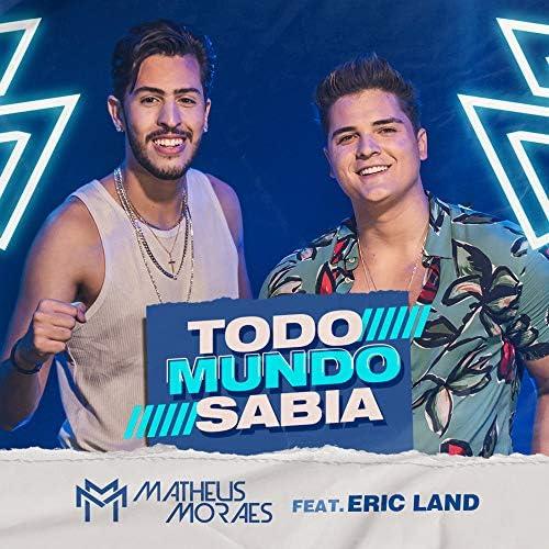 Matheus Moraes feat. Eric Land