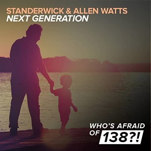 Standerwick & Allen Watts