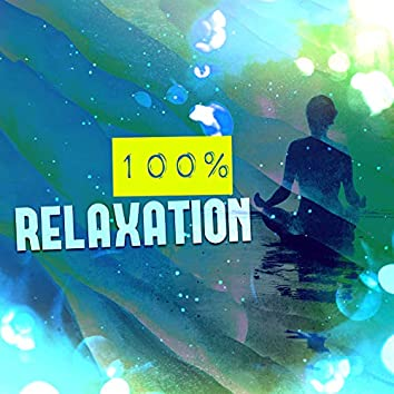 100% Relaxation
